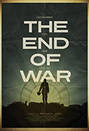 The End of War Poster