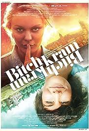 Bitchkram Poster