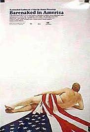 Barenaked in America Poster