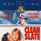 Valeria Golino and Dana Carvey in Clean Slate (1994)