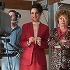 Jacki Weaver and Jenny Slate in The Polka King (2017)