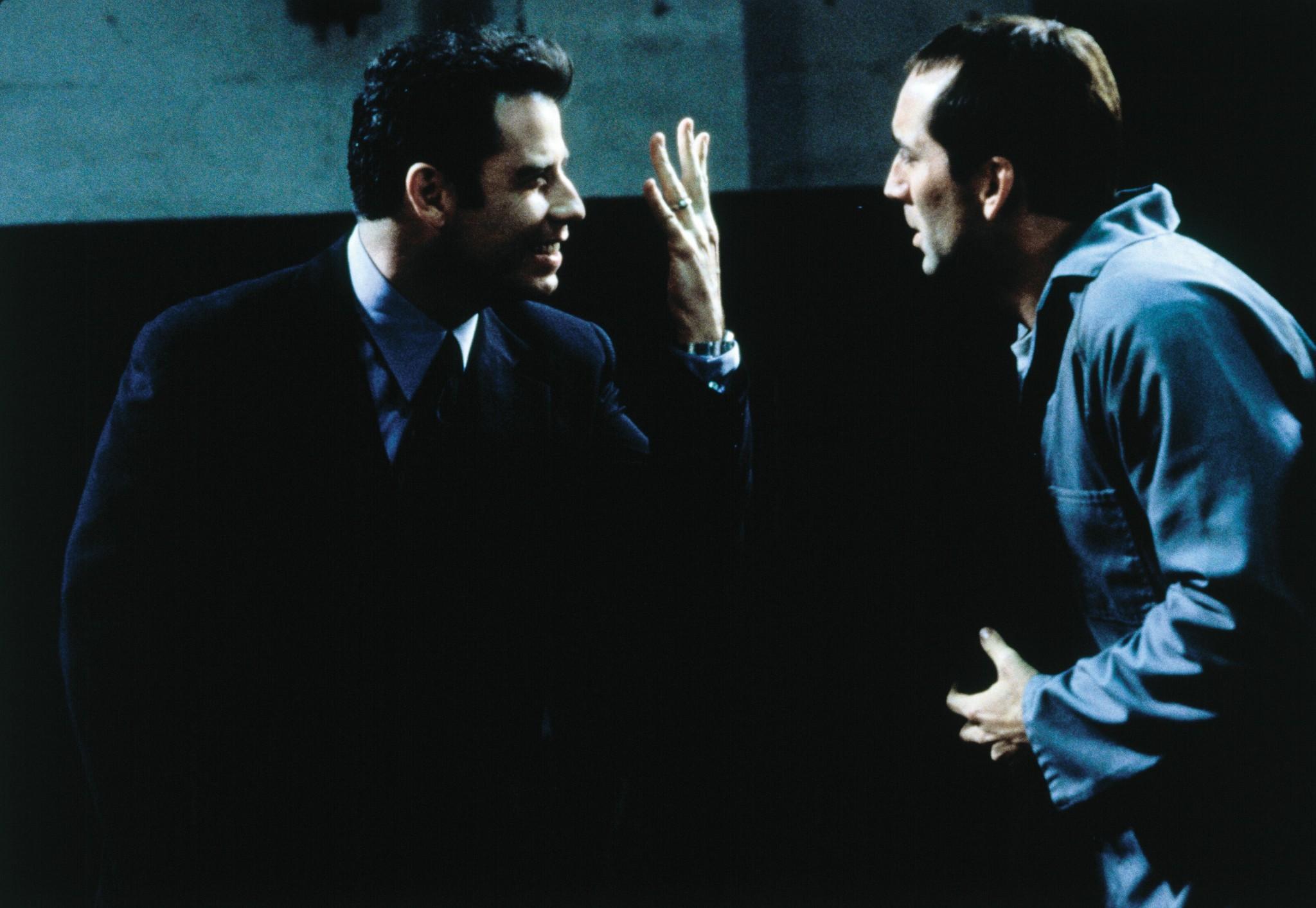 Face/Off (1997) - Photo Gallery - IMDb