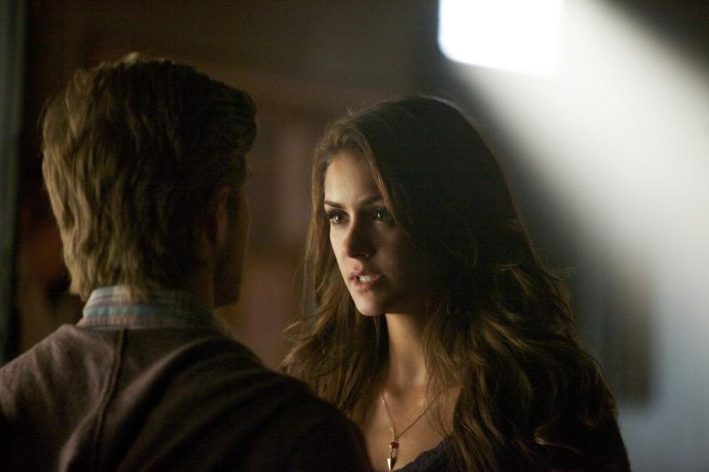 The Vampire Diaries While You Were Sleeping Tv Episode 2014 Imdb