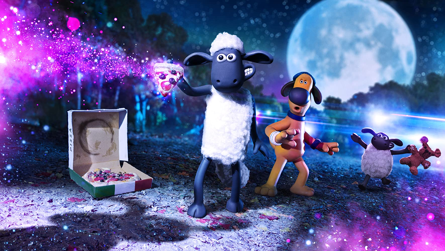 A Shaun the Sheep Movie: Farmageddon (2019) Online Subtitrat
