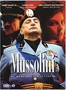 Mussolini: The Untold Story (1985– )