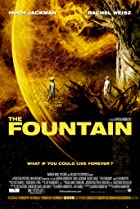 The Fountain (2006) Poster