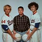 Matt Stone, David Zucker, and Trey Parker in BASEketball (1998)