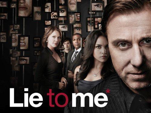 Lie To Me Full Movie