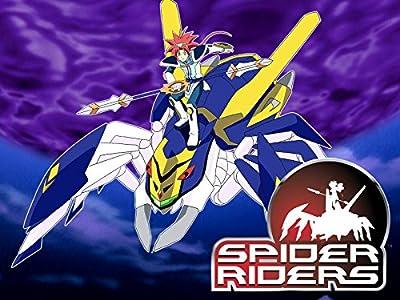 Spider Riders online free