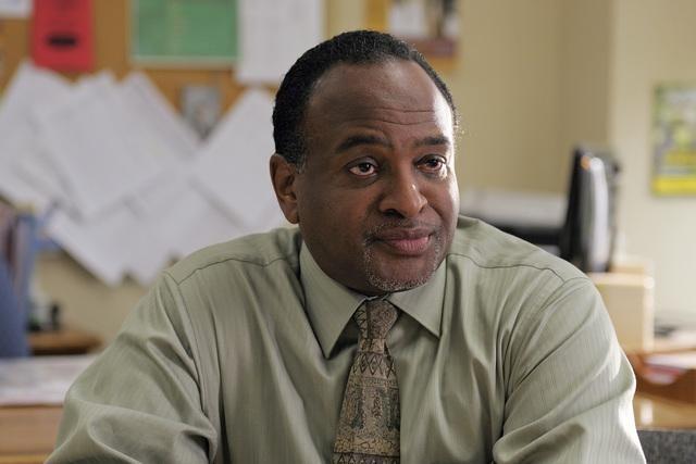Tyrone Benskin - IMDb
