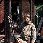 """Combat"" Rick Jason, Vic Morrow 1963 ABC"
