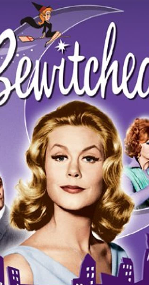 Bewitched Tv Series 19641972 Imdb