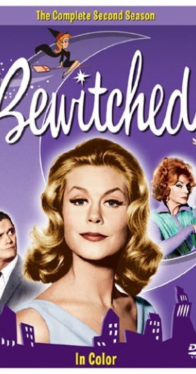 Bewitched Season 1 Imdb
