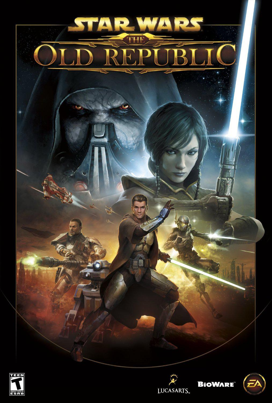 دانلود زیرنویس فارسی فیلم Star Wars: The Old Republic