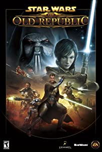 Much movies Star Wars: The Old Republic [1020p]