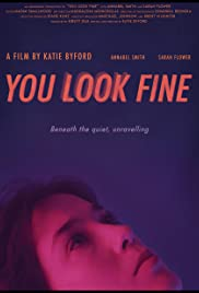 You Look Fine Poster