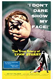 The True Story of Lynn Stuart (1958) Poster - Movie Forum, Cast, Reviews