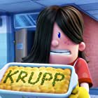 Kristen Schaal in Captain Underpants: The First Epic Movie (2017)