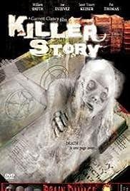 Killer Story Poster