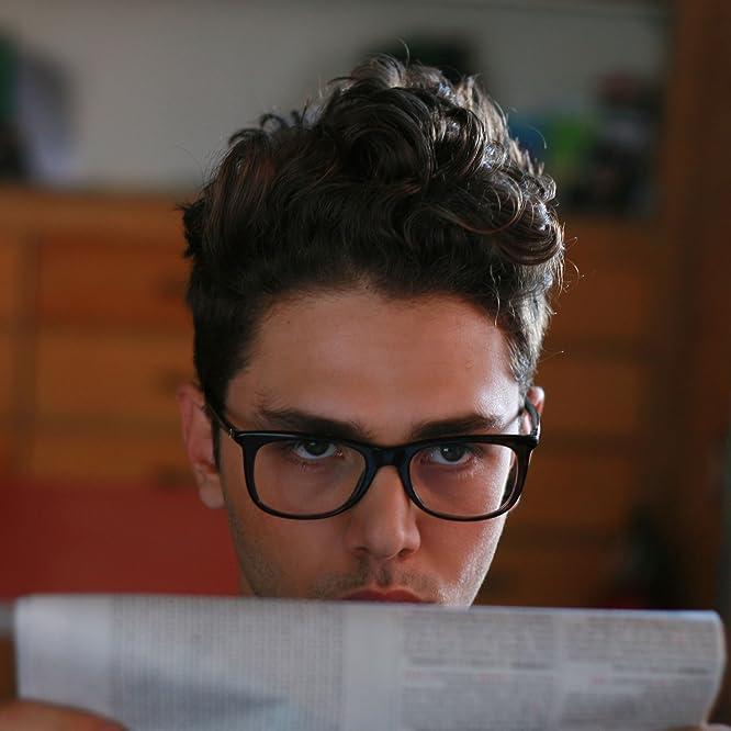 Xavier Dolan in Heartbeats (2010)