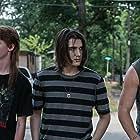James Hamrick, Kristopher Higgins, and Seth Meriwether in Devil's Knot (2013)