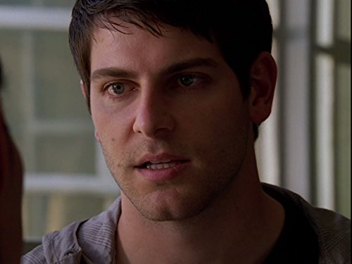 David Giuntoli in Without a Trace (2002)