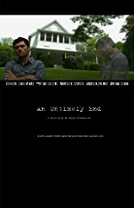 utorrent free download new movies An Untimely End by [1280x720p]