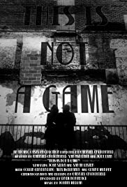 This Is Not a Game Poster