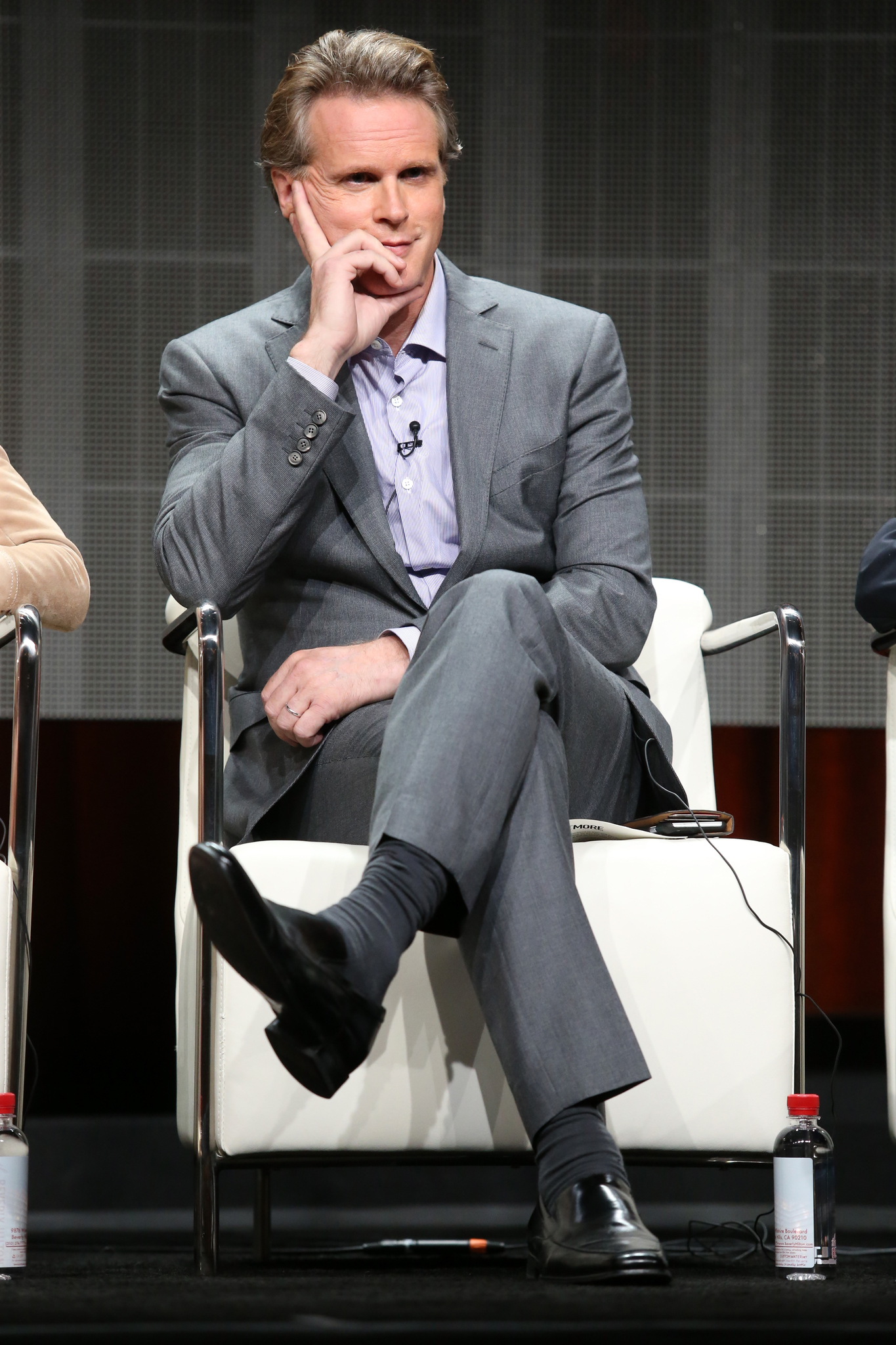 Cary Elwes at an event for The Art of More (2015)