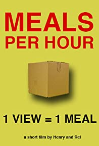 Primary photo for Meals Per Hour