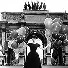 """Funny Face"" Audrey Hepburn 1956 Paramount **I.V."