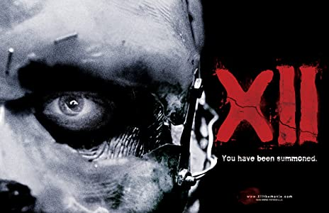 Bittorrent downloads movie XII by Michael A. Nickles [480x360]