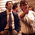 Caballero & Director Rowdy Harrington