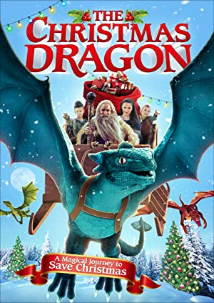 Where to stream The Christmas Dragon