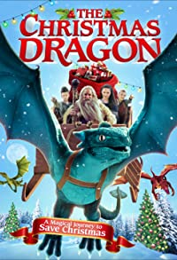 Primary photo for The Christmas Dragon
