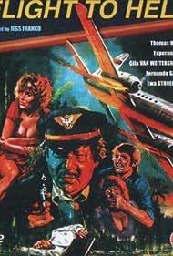 X312 - Flug zur Hölle (1971) Poster - Movie Forum, Cast, Reviews