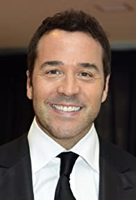 Primary photo for Jeremy Piven