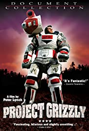 Project Grizzly Poster