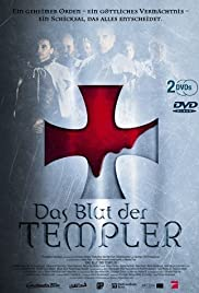 Blood of the Templars Poster