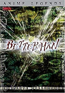 Betterman hd mp4 download