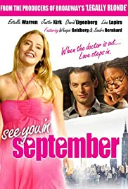 See You in September (2009) 1080p