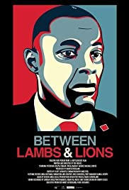 Between Lambs and Lions Poster