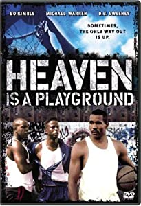 Downloading free dvd movies Heaven Is a Playground William Friedkin [WEB-DL]