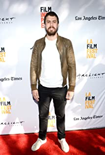Toby Kebbell Picture
