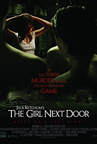 Primary photo for The Girl Next Door