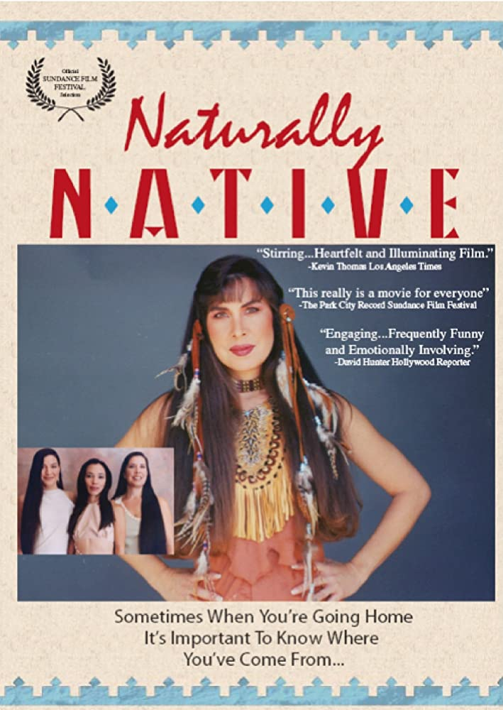 Naturally Native (1998)