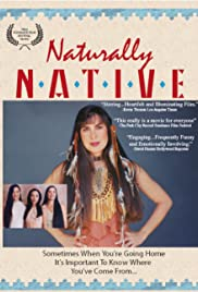 Naturally Native Poster