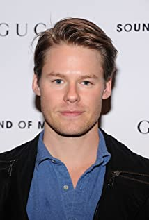 Randy Harrison Picture