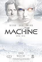 Primary image for The Machine