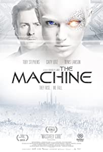 The Machine 720p movies